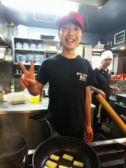 煮干しつけ麺 宮元【壱拾】-4