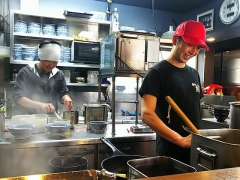 煮干しつけ麺 宮元【壱拾】-5