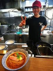 煮干しつけ麺 宮元【壱拾】-7