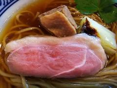 煮干しつけ麺 宮元【壱拾】-12