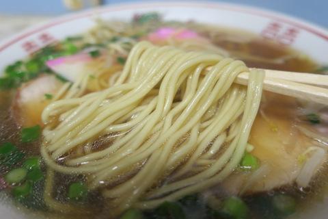 ともえ食堂(麺)