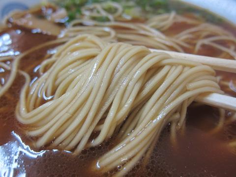 岡山浅月(麺)