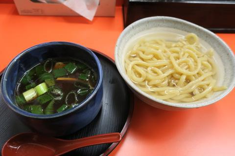 75Hz_梅田店(つけ麺)