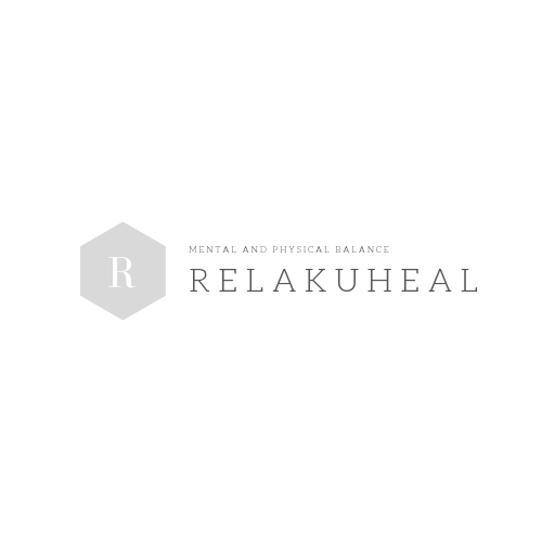 Relakuheal①アロマテラピースクールやサロンの名前+②キャッチコピー