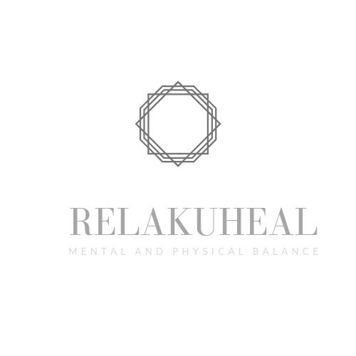 Relakuhealロゴ正式