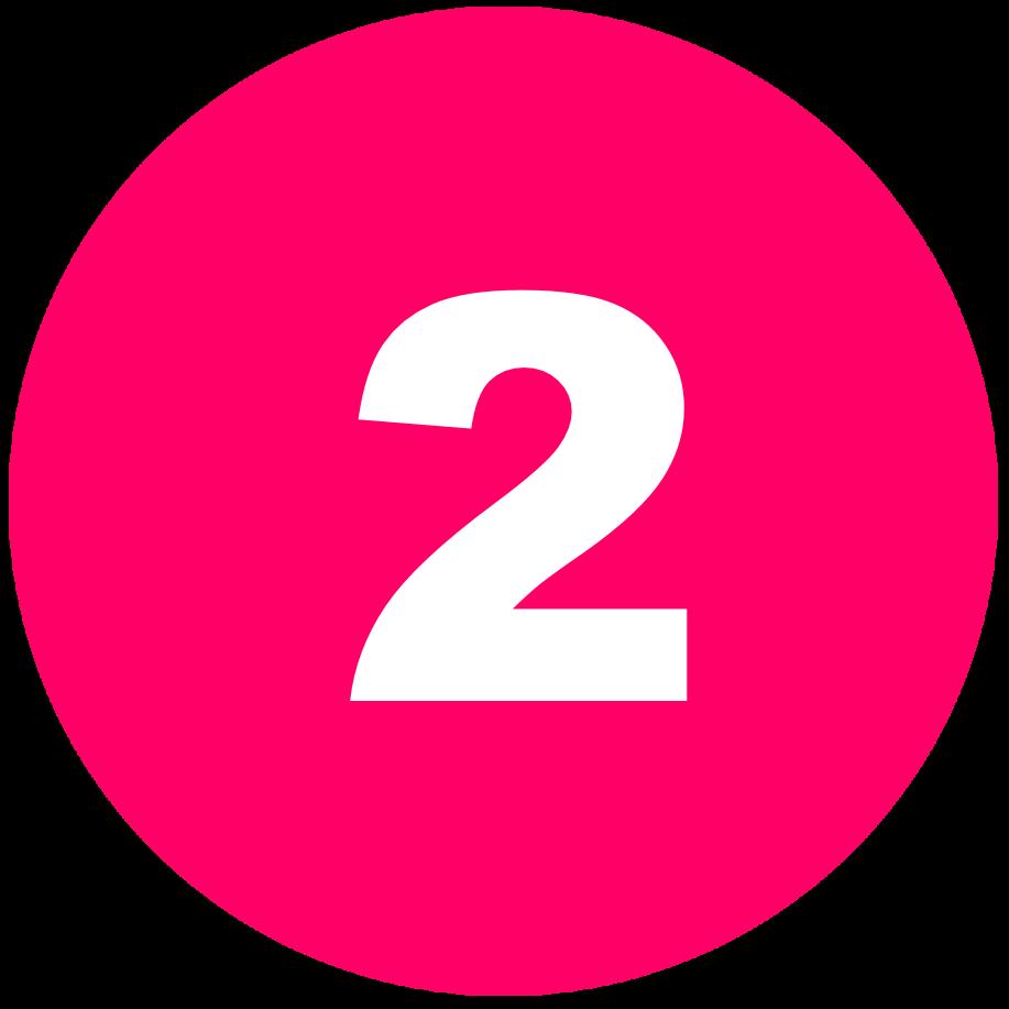 箇条書き丸数字2
