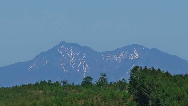 知床の斜里岳 (800x449)