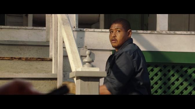 hf-Omar Benson Miller as Teedo