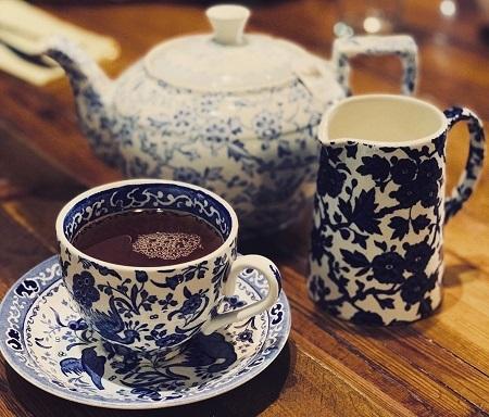 20190606リントンズ紅茶