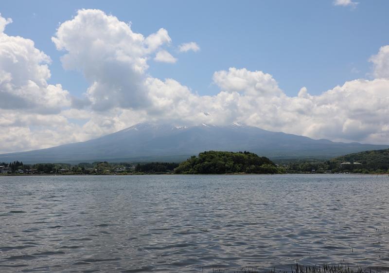 河口湖1190517