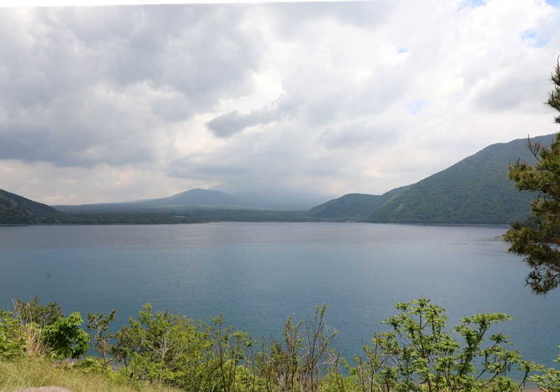 本栖湖1190517