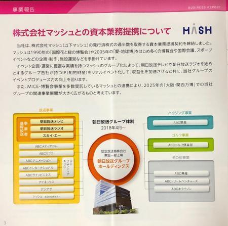朝日放送GHD_2019⑥