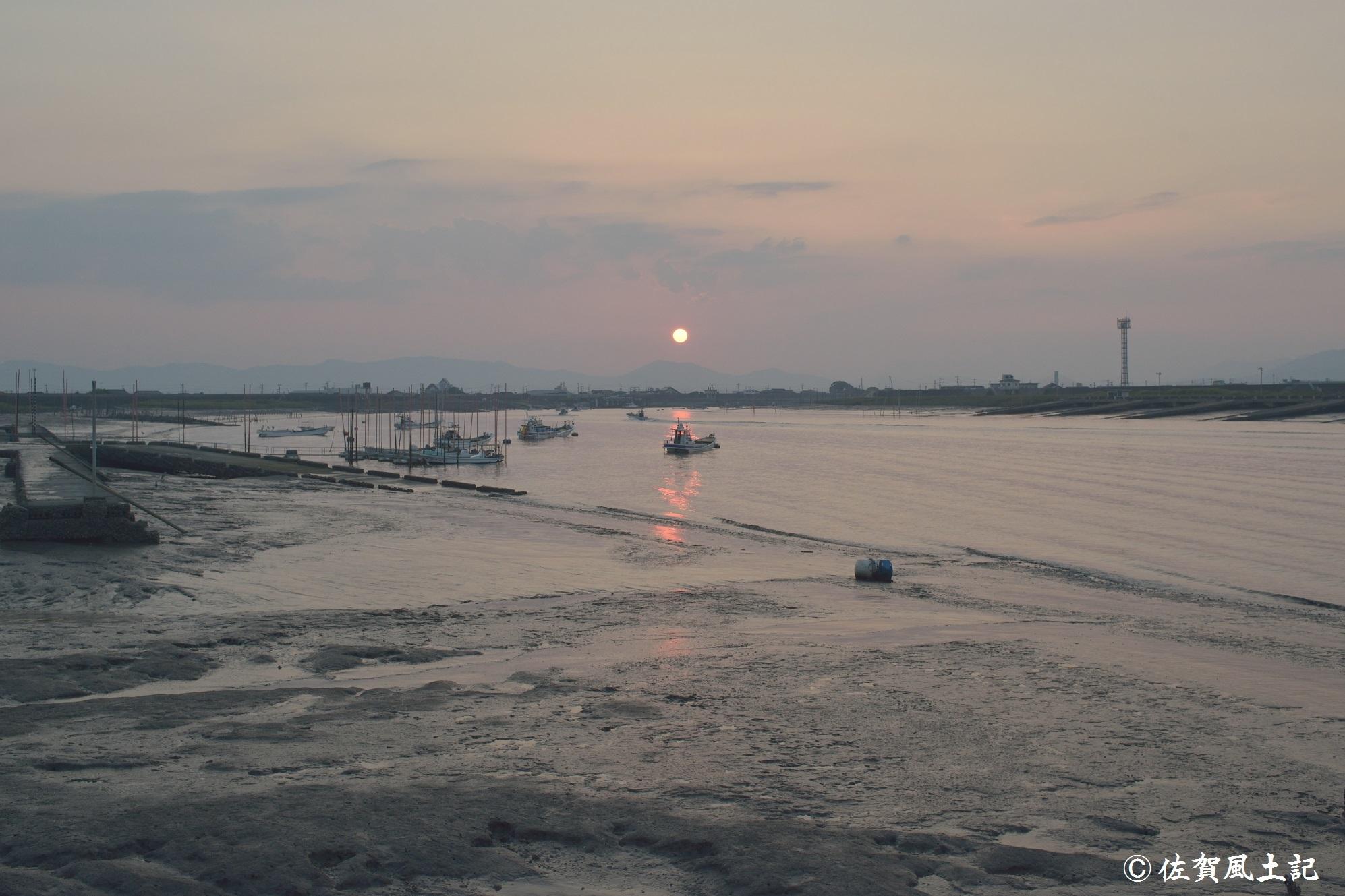 六角川(その3)