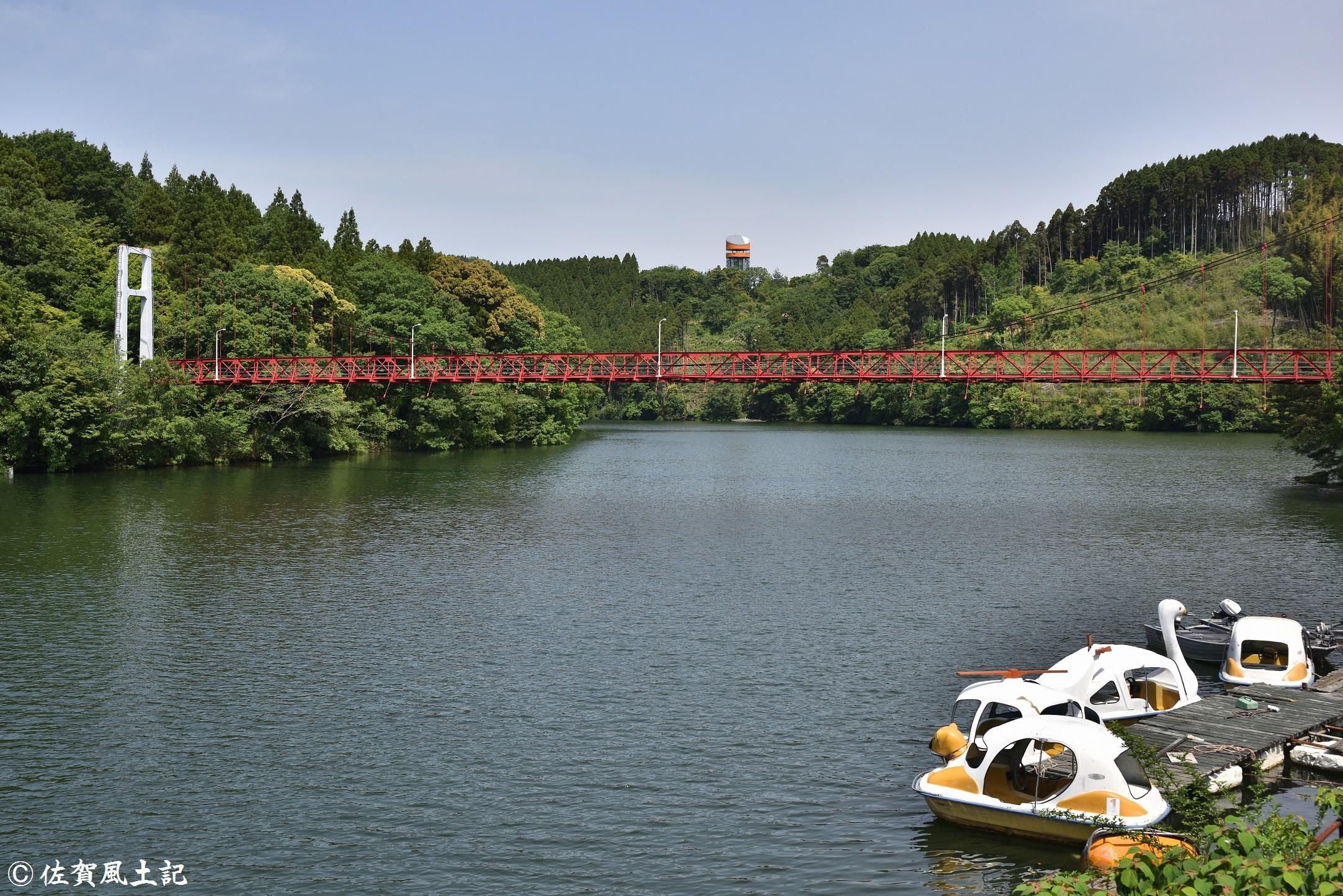 北山湖(最終)