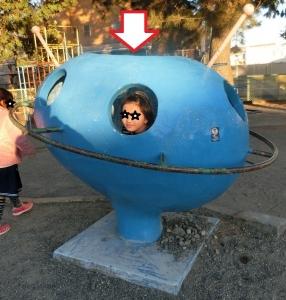 上島児童遊園10