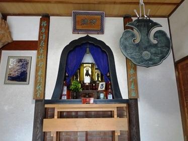 17僧堂入口