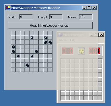 XPマインスイーパーのチート