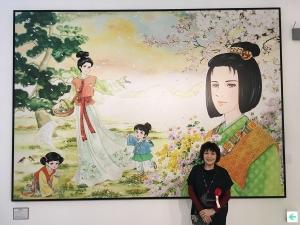 増田町まんが美術館2