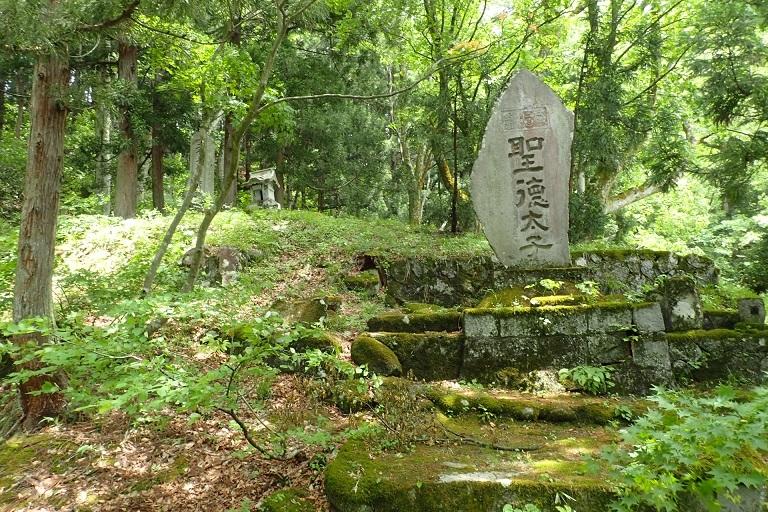 聖徳太子碑2