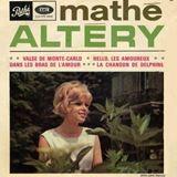 Mathe Altery「デルフィーヌの歌 」 Chanson de Delphine