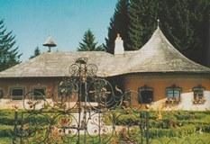 イェルク・デムスの拠点ムゼオ・クリストフォリ、ザルツブルク