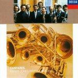 ウール 祝典ファンファーレ Philip Jones Brass Ensemble