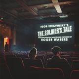 ストラヴィンスキー 兵士の物語 ロジャー・ウォーターズ CBS-SONY