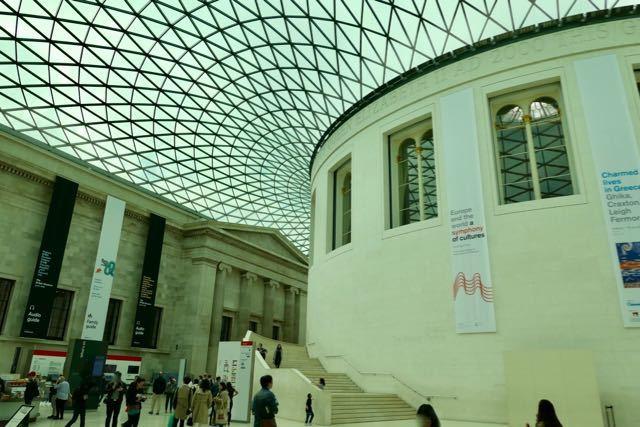 大英博物館 - 1 (1)