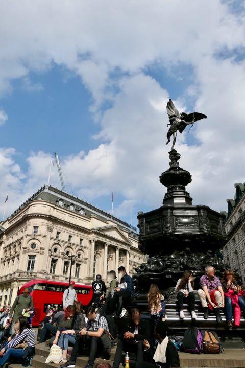 ロンドン - 1 (1)