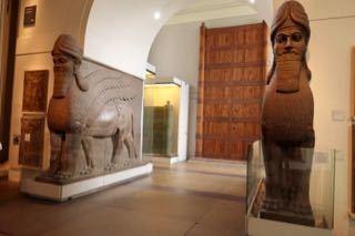 大英博物館 - 1 (2)
