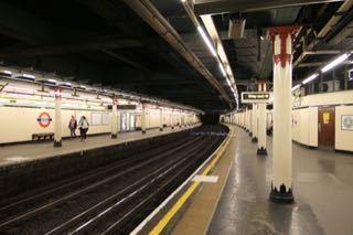 ロンドン - 1 (3)