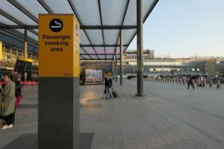 ヒースロー空港 - 1 (1)