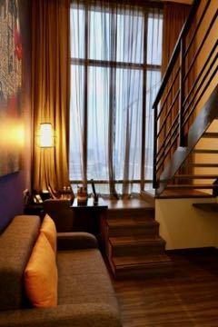 メルキュールホテル - 1