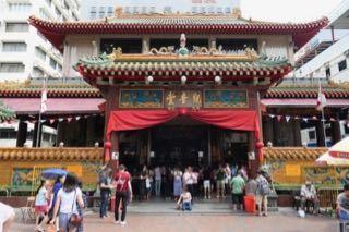 中国廟 - 1