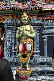 インド寺院 - 1 (2)