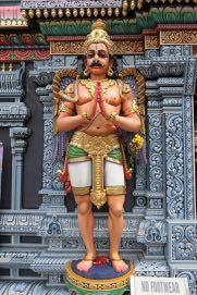 インド寺院 - 1 (1)