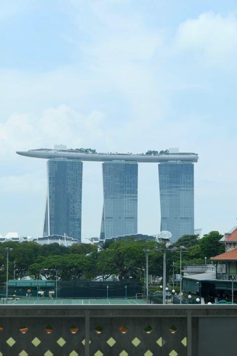 シンガポール ナショナルギャラリー - 1 (4)