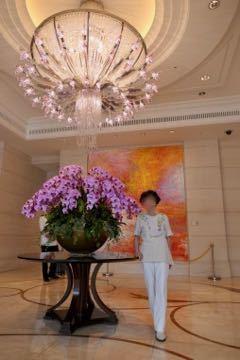 ホテルオークラ 台北 - 1 (2)