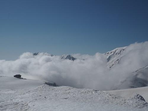 14雪景色