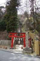 有馬稲荷神社1