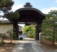 大徳寺 総見院1