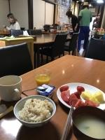 雅順 朝食1