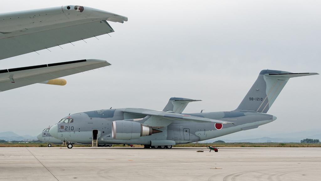 C-2(#210、奥#206)