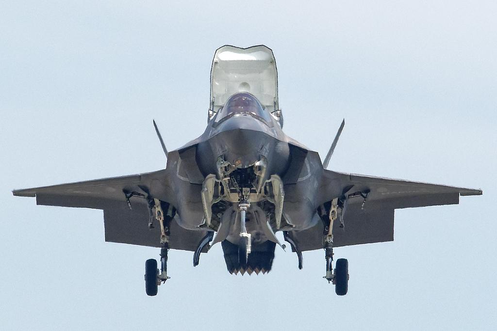 F-35 ライトニング II