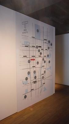 壁面マップ(スチール複合板)