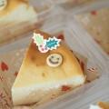 シフォン チーズケーキ