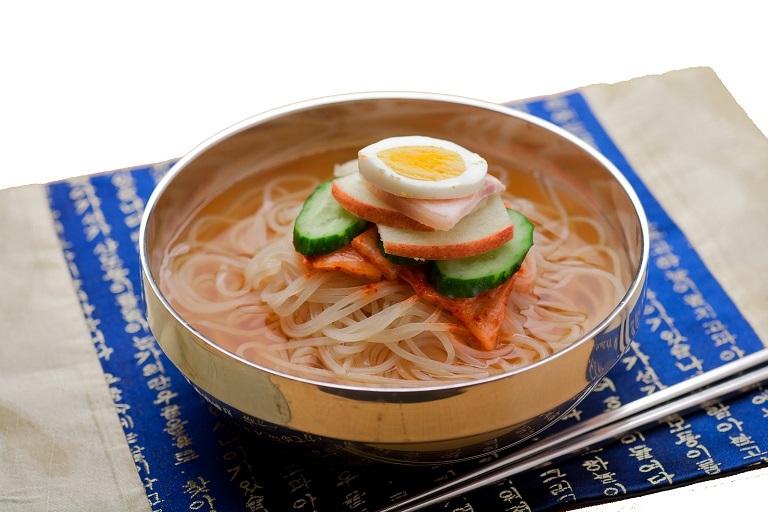 冷麺イメージユーチューブ
