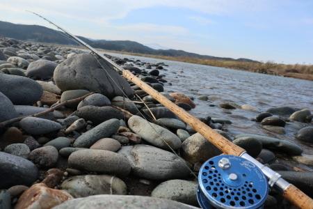まつ釣りは