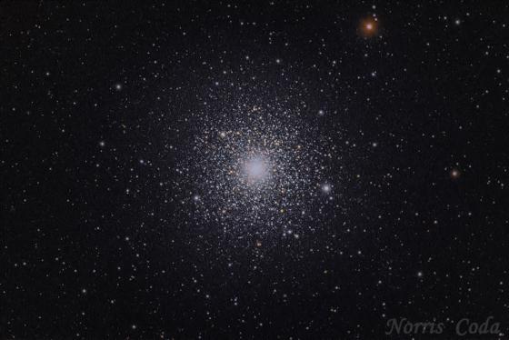 M3球状星団