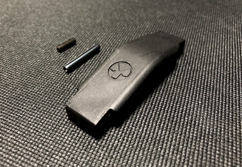 4 『PTS製』vs『レプリカ』トリガーガード検証!! MAGPUL PTS MOE TRIGGER GUARD AEG GET!! 次世代 M4 CQB-R 購入 取付 交換 比較 検証 レビュー!!